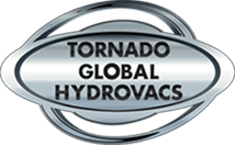 Arktik Daylighting uses Tornado Global Hydrovac Trucks, The top hydrovac manufacturer in the industry
